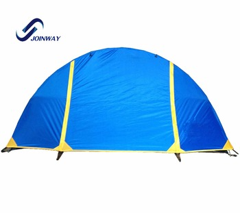 JWF-038 Customized ultralight backpacking bicycle 1 man single tent tourism