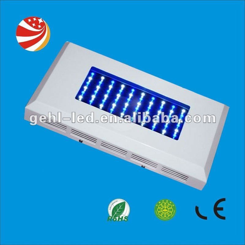 2012 Newest 60w diy led aquarium lights coral reef tank