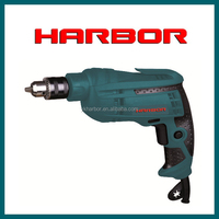 HB-ED003 bos 10mm hand drill specifications electric drill drilling tool electrical tools names drilling machine