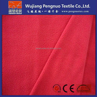 wholesale 100 polyester polar fleece fabric for bed sheets and blanket/anti pilling polar fleece fabric