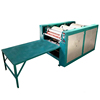 NEWEEK shopping use polythene pp woven bag printing machine with good price