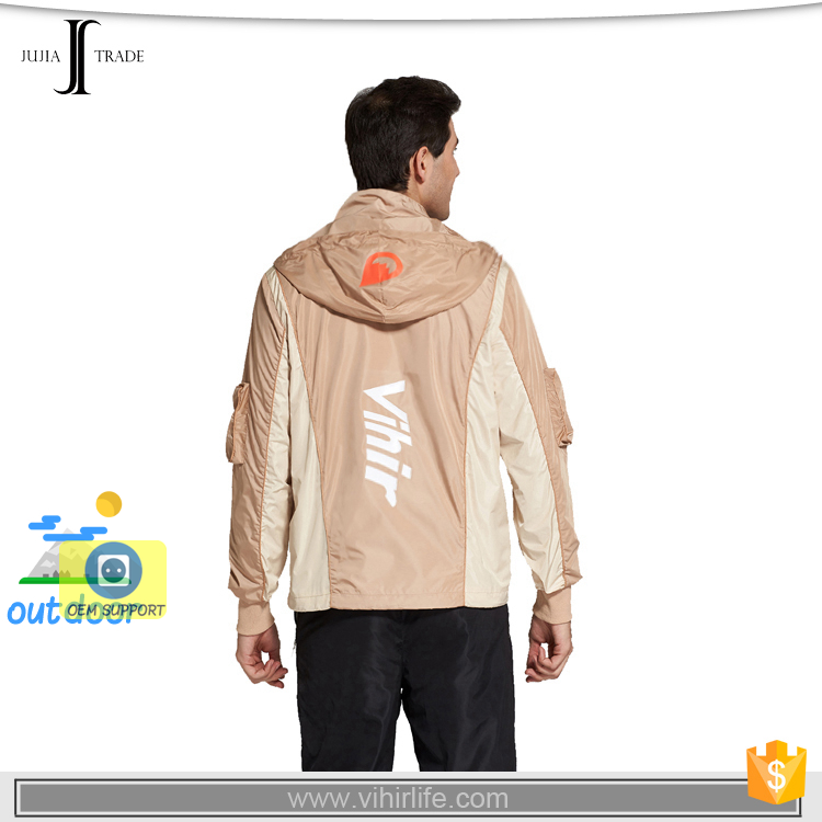 JUJIA 0773 Winter Airwalk Apparel Softshell