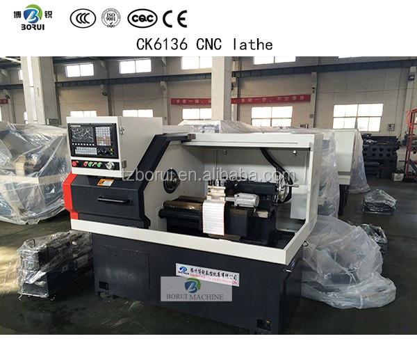 lathe machine manufacture