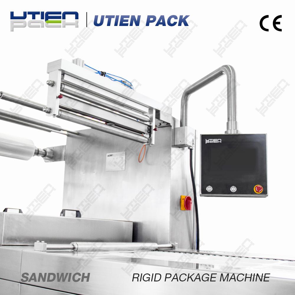 portable sandwich alimentaire machine d 39 emballage sous. Black Bedroom Furniture Sets. Home Design Ideas