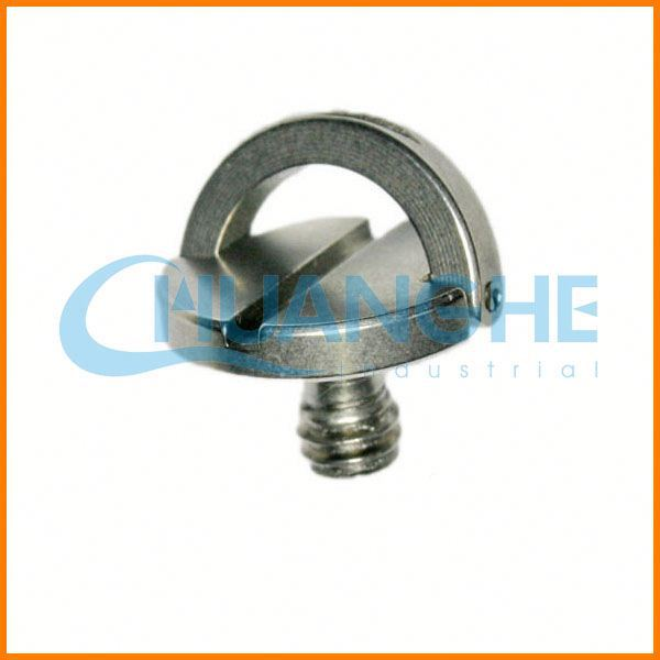 China supplier steel ladder tap screw