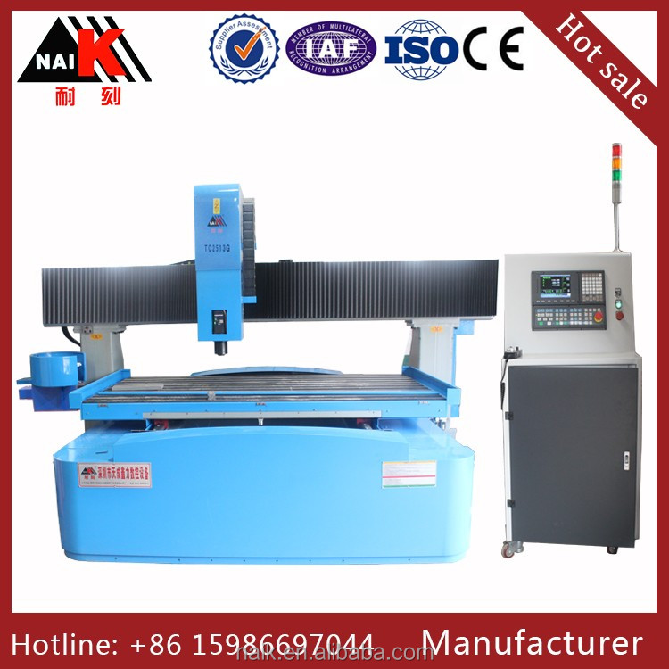 3d cnc router 1325, 2513, metal plate engraving and cutting machine, cnc atc board carving machine
