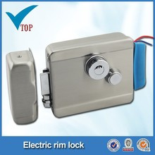 Hot Sale electronic cylinder lock for the gat door D88A/S