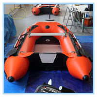 1.2mm PVC Drop Stitch Material Inflatable River Raft,inflatable sailing boat