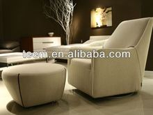 2014 Fashionable top sale modern furniture sofa yogyakarta indonesia D-13