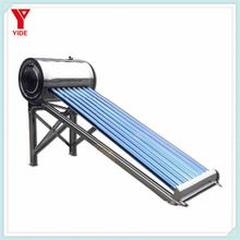 Cheapest rooftop universal solar water heater price in india