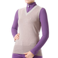 Golfino Cotton Cashmere Slipover