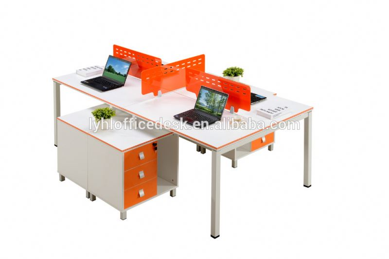 double sides office workstation wifi sip desk phone