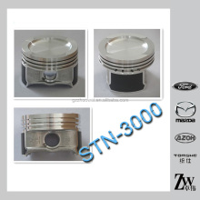 Car engine parts piston diesel engine piston for VW STN-3000