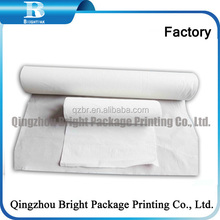 Disposable Paper couch cover rolls, Disposable Paper bed cover rolls