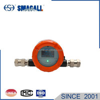 External Non-contact Ultrasonic Oil Level Instrument for Hydrochloric Acid