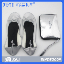 2016 new model factory the newest ladies elegant girls ballet shoe factory