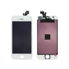 sample accepted lcd digitizer for apple iphone 5 Tianma lcd screen