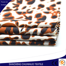 Chunnuo Textile Silk Feeling Woven Polyester Satin Fabric