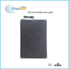 50w high efficiency mono semi-flexible solar panel watt flexible solar panel for boat RV portable solar system