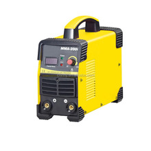 Inverter mini welding machine with accessories for Germany market