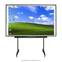 LB-04 2015 Lastest interactive electrical whiteboard with good quality
