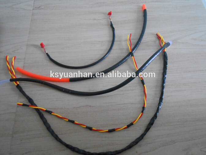 What To Wrap Wiring Harness With : Quality machine to wrap wire harness tape buy
