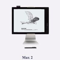 new launch BOOX MAX 2 13.3 inch WIFI and Touch Screen ebook ereaders