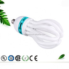 Modern celling lighting lamp magic energy saver bulbs florescent u shape 85w 105w 125w