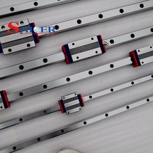 Automobile manufacturing linear guide high quality high life