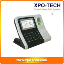H3 hot sale time attendance access control optional