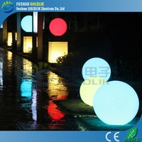 Wholesale Waterproof Moonlight Led Ball Light