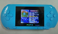 2.5 Inch 16 Bit Handheld Video Game Console Player With Built-in 1GB memory 999888 games