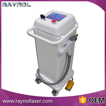 Pigment Removal for Selling Nd:YAG Laser Machine China Supplier
