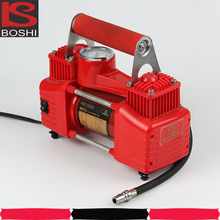 Portable 12v car air compressor 150PSI,heavy duty air compressor