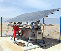 High quality off grid auto switch 3000w solar charger for mobile phone