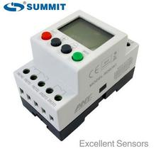 single phase over/under voltage protection device/3 phase failure protection relay