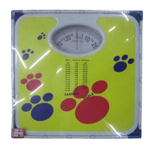 Yiwu market direct sale bathroom scale home weighing scale parts