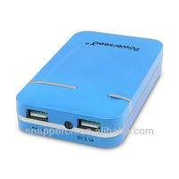 Portable power bank for psp htc one mobile phone micro usb charger
