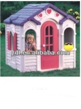 kids garden play house, garden games