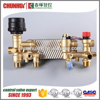 BH-01 hydraulic control valve directional hydraulic solenoid valve, control hydraulic valve