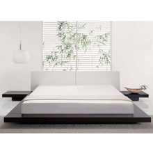 BE-016 High Quality Japanese Style Trundle Bed