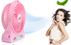 Rechargeable Super Fan Portable mini usb Fan