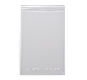 "Clear Acrylic Slat Wall Mount 11"" x 17"" Sign Holder Poster Frame Photo Price Tag Display Holder Ad Frame Display Rack"