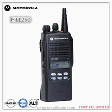 vhf/uhf long range walkie talkie Motorola HT1250 China wholesale