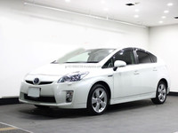 USED CARS - TOYOTA PRIUS G TOURING SELECTION (RHD 819753 GASOLINE)