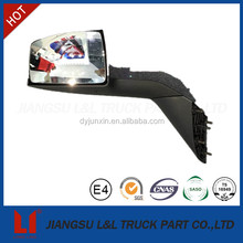 top quality heavy USA truck side mirror for volvo VNL