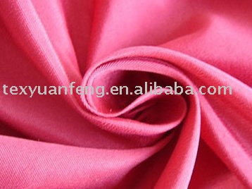 polyester pongee fabric/poly pongee