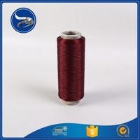 High Quality Fancy Yarn 100 Polyester