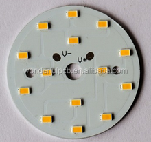 OEM/ODM/EMS contract manufacturing LED pcb circuit board,LED PCBA series