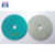 Wet and dry diamond flexible polishing pad for granite marble stone